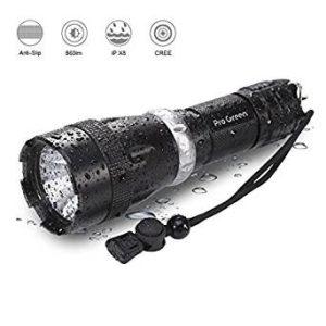 Tauchsignalgeber, Taucherlampe - robust und zuverlässig