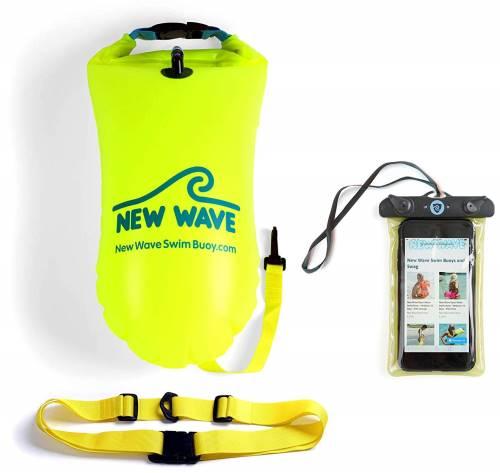 Tauchboje, Signalboje für Schwimmer und Schnorchler