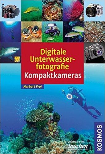 Tauchsicherheit, Tauchsignalgeber, Bessere Resultate mit deiner Kompaktkamera, im Unterwassergehäuse!