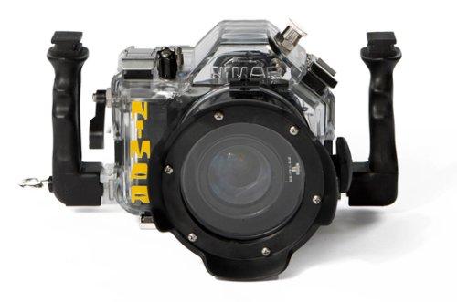 Unterwasser Kamera günstiges Set