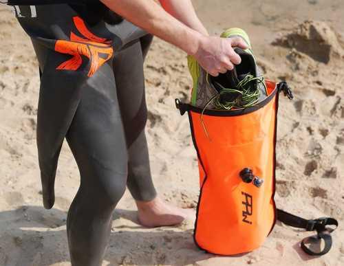 Signalboje Tauchboje für Taucher, Schwimmer und Schnorchler